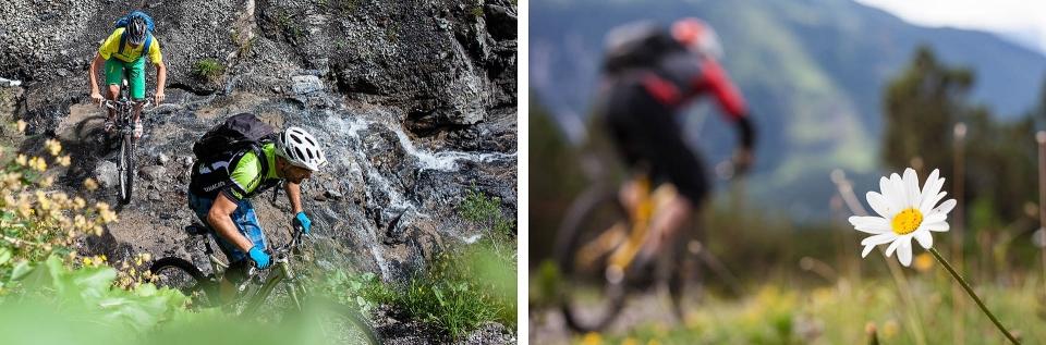Multivan Bike Trip Tirol Image #6