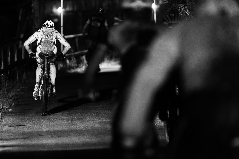 Bike Night Flachau 2014 Image #18