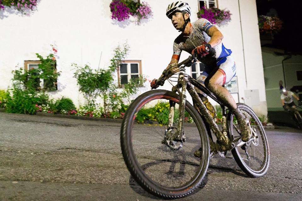 Bike Night Flachau 2014 Image #19