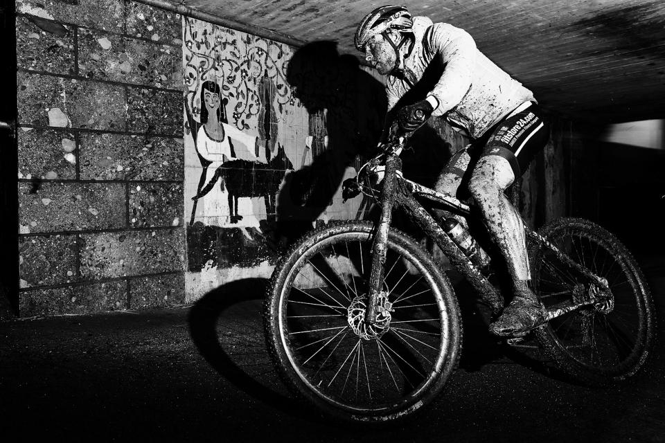 Bike Night Flachau 2014 Image #20