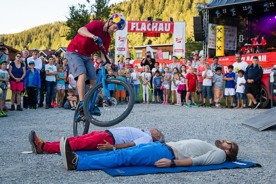 Bike Night Flachau 2016 Image #9
