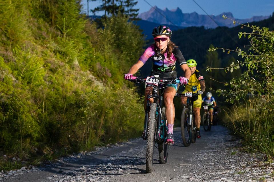 Bike Night Flachau 2016 Image #16