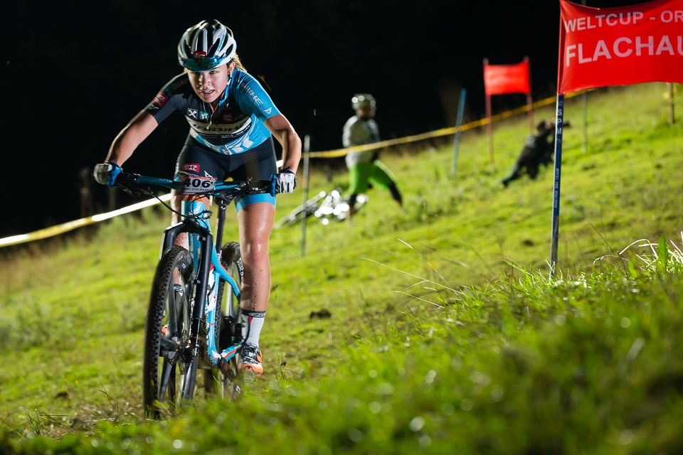 Bike Night Flachau 2016 Image #19