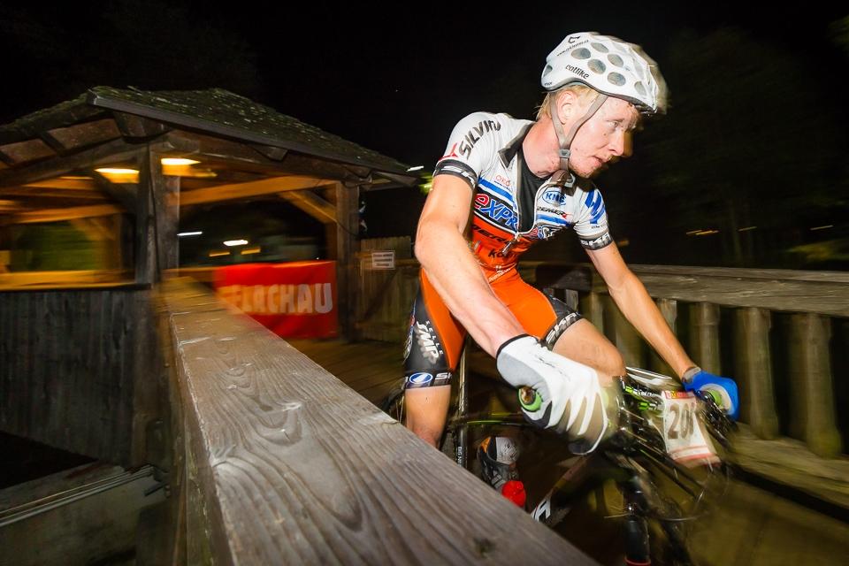 Bike Night Flachau 2016 Image #21
