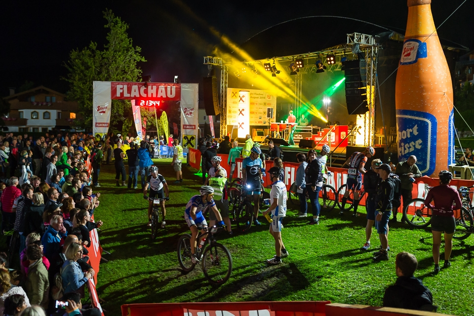 Bike Night Flachau 2016 Image #23