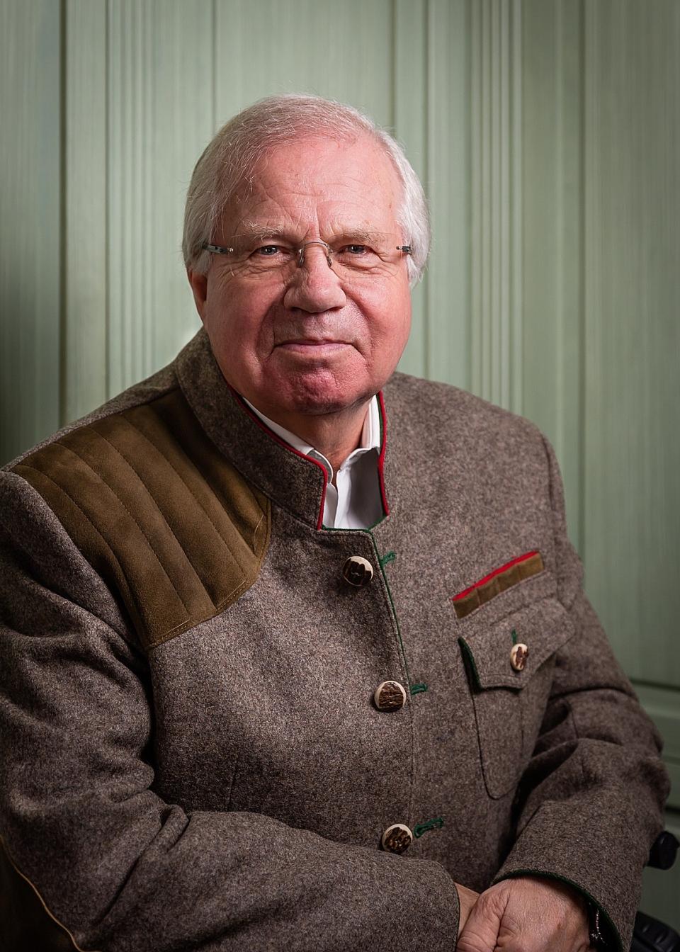 Dr. Rudolf Gürtler Image #1