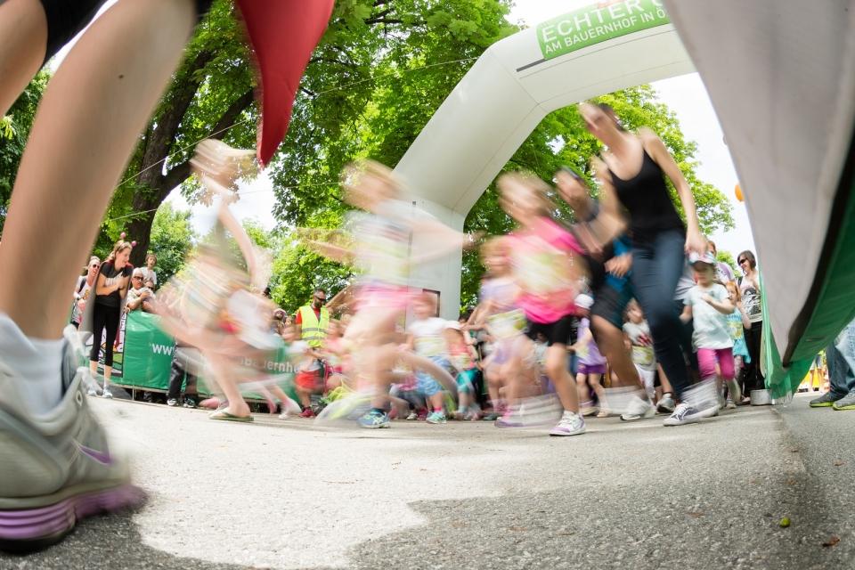 Kinderlauf 2014 Image #6