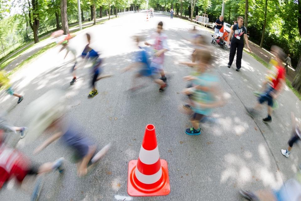 Kinderlauf 2014 Image #8