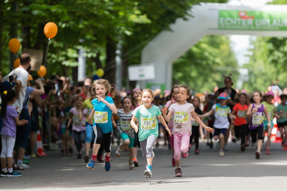 Kinderlauf 2014 Image #9