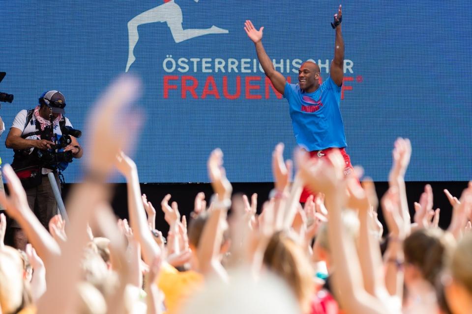 Österreichischer Frauenlauf 2014 Image #4