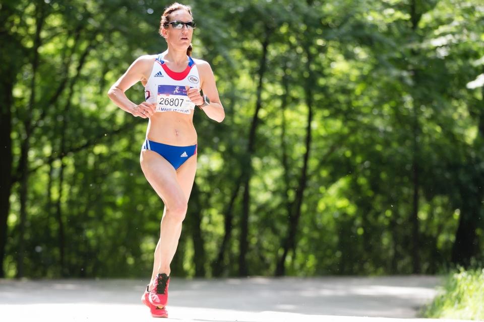 Österreichischer Frauenlauf 2014 Image #9