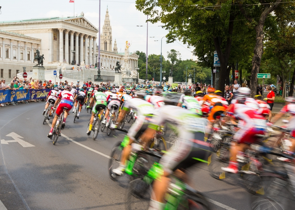 Tour of Austria 2013 - Final Stage Image #1