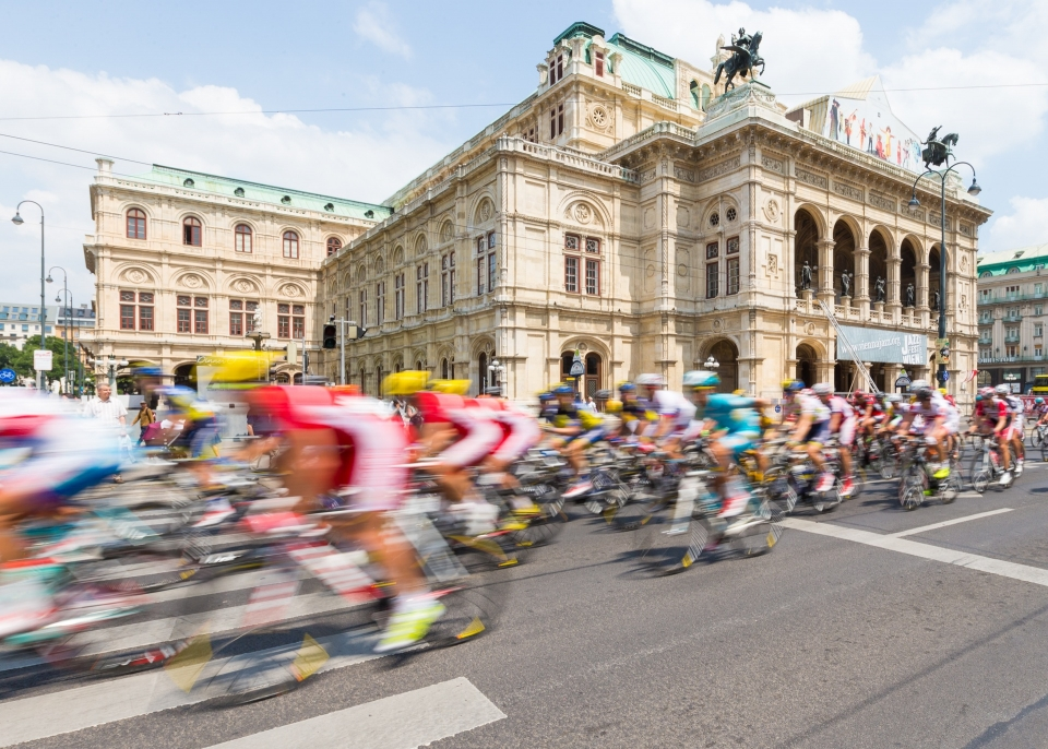 Tour of Austria 2013 - Final Stage Image #5