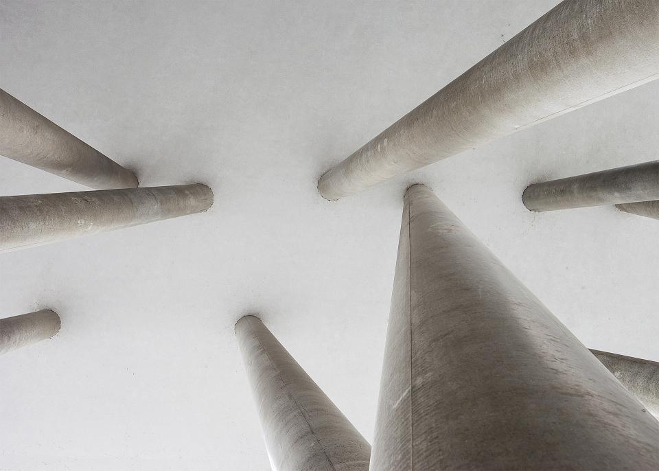 Zaha-Hadid-House Image #4