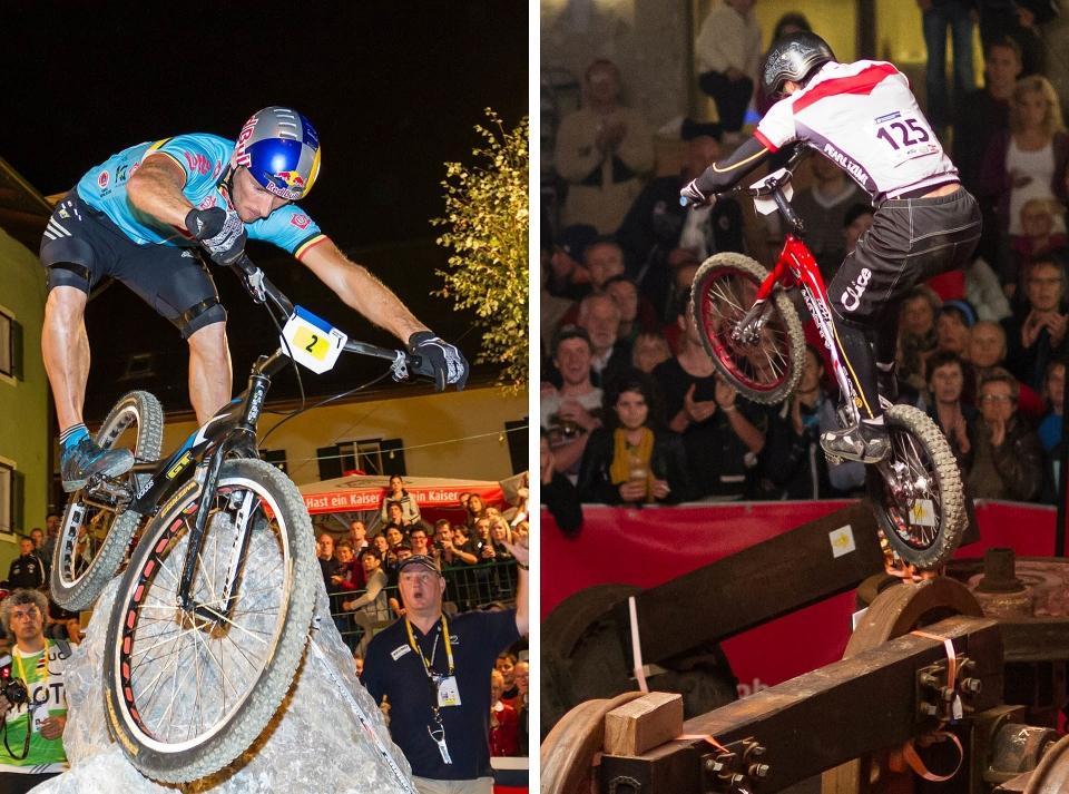Trial Mountainbike World Championship Image #2