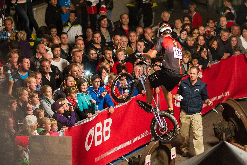 Trial Mountainbike World Championship Image #5