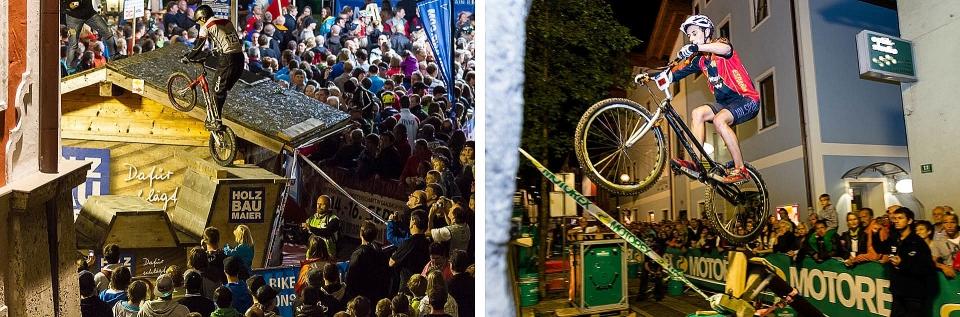 Trial Mountainbike World Championship Image #6