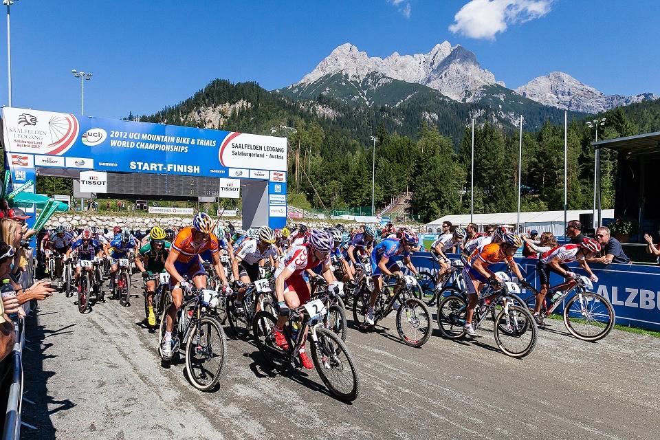 XC Mountainbike World Championship Image #1