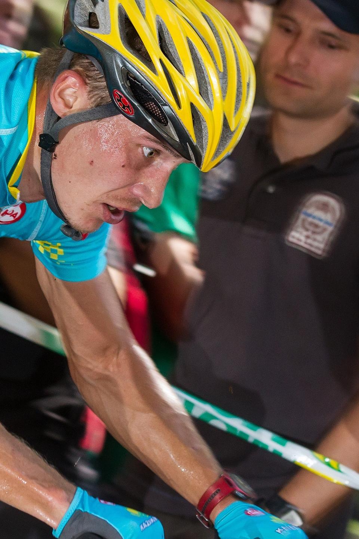XC Mountainbike World Championship Image #10