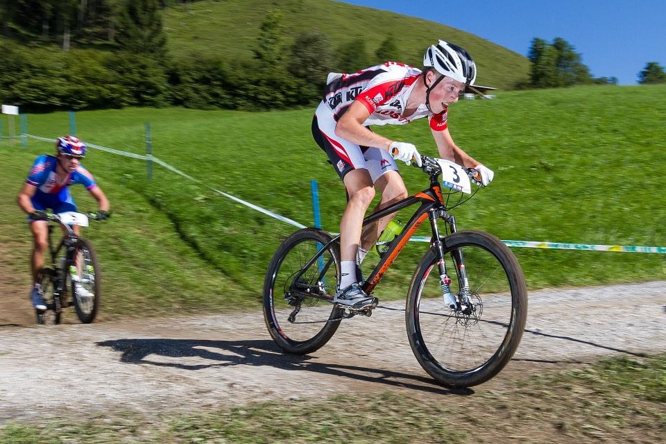 XC Mountainbike World Championship Image #3