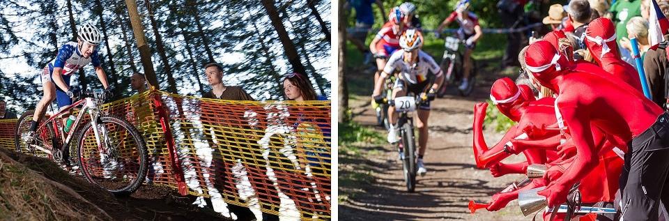 XC Mountainbike World Championship Image #4