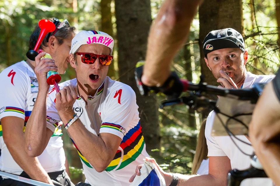 XC Mountainbike World Championship Image #8
