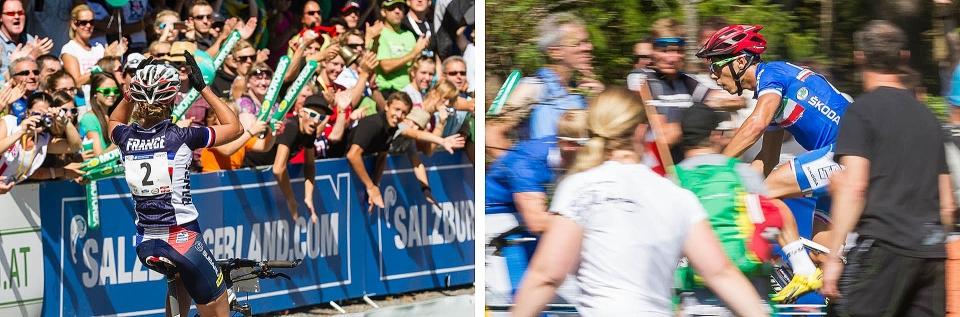 XC Mountainbike World Championship Image #9