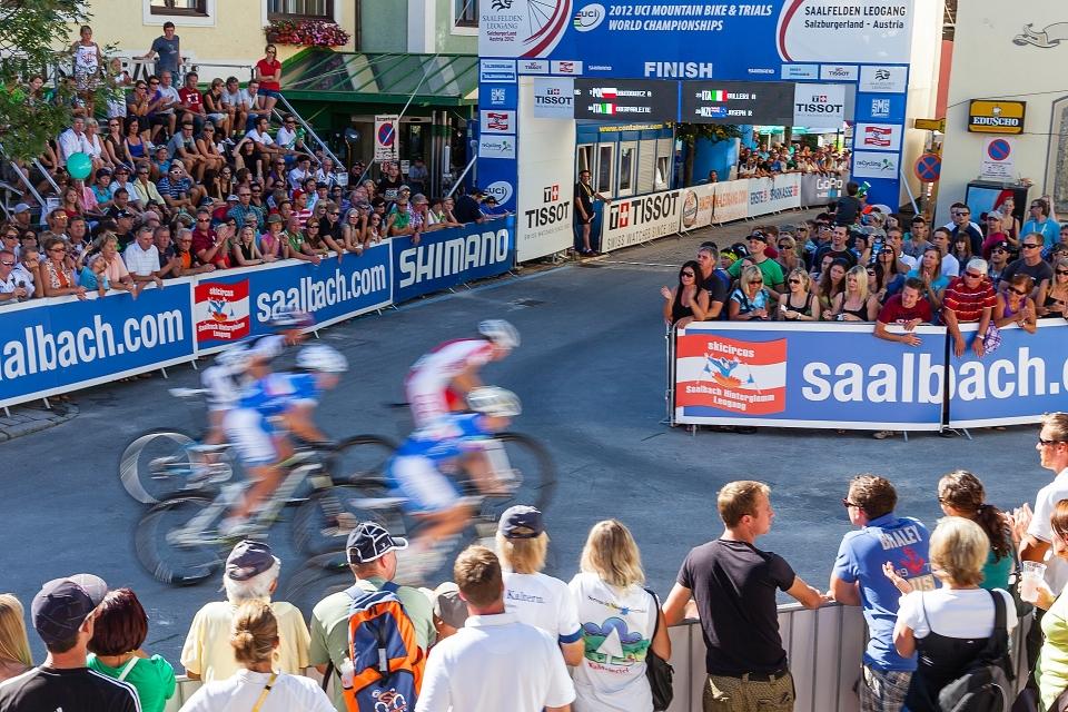 XCE Mountainbike World Championship Image #1