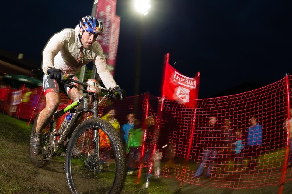 Bike Night Flachau 2014
