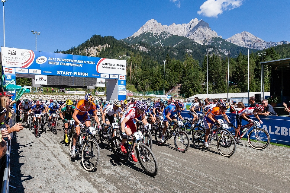XC Mountainbike World Championship